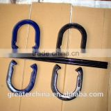 Metal Horseshoes
