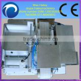 CE CERTIFICATED seafood vegetable string machine/shrimp wear string machine/food wear string machine