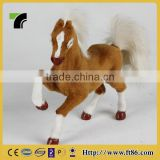 decorative carousel horse large home decor toys for kids girls