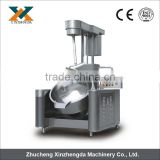 Planetary Cooking Pot with Mixer / Planetary Agitation Jackted Kettle with Agitator 0086-15202132239