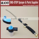 iLot Jet Water Cannon Turbo Water Spray Gun Jet Power Washer