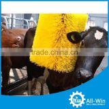 cow farm equipment motor electric cow body brush with good brush bristles