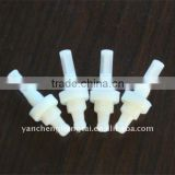 high quality injection processing for nozzle tip specially