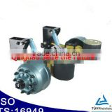 xcmg parts air suspension