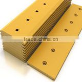 (H) Motor Grader Parts 5D9553 5D9554 5D9558 5D9559 7D1158 7D1949 XG31801 Customized Motor Grader Blades Cutting Edges