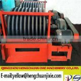 The new custom Hengchuan Magnetic Separator
