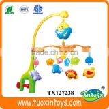 plastic felt baby mobile parts