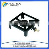 cast iron hot selling metal outdoor gas stove