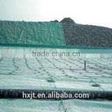 The landfill cover special double color HDPE liner Black and Green double color HDPE Geomambrane