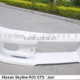 aftermarket fiberglass body kits