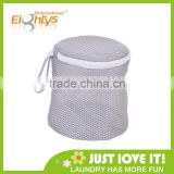 polyester mesh fabric washing bag and small mesh bags