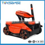 New arrival YD-211 4CH RC Wifi Tank I-Spy Tank controlled by mobile phone android and ios app tv remote control