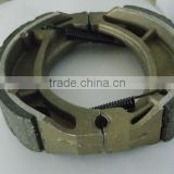 mintye brake pad and brake shoes/bicycle power brake/motorcycle brake shoe