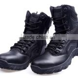 Top Quality US style Army Tactical Leather Boot