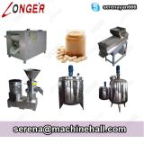 Automatic Peanut Butter Making Machine Line|Peanut Butter Production Line