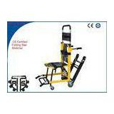 Foldable Aluminum Alloy Emergency Stair Chair Automatic Climbing Stairs for Emergency Rescue