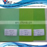 Nonwoven lining sms polypropylene spunbonded nonwoven fabric