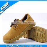 Cheap safety shoes for workers on wholesale