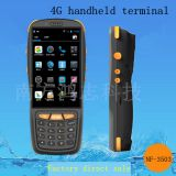 Android Handheld PDA, with Barcode scanner / NFC Reader  NF3503