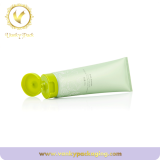 Round Empty Plastic Cosmetic soft Tube for cream