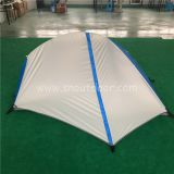 One Man Mountaineering Tent Survivalgear Double Layer Free Standing Tents