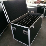 Double Bass Flight Case Flight Hardware Case Urface Strip Surface