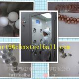 High Precision Tungsten Carbide Balls
