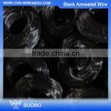 Right Choice!!! China Black Annealed Wire, Black Annealed Wire 9, Metal Spiral Binding Wire