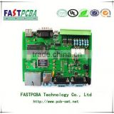 China new car audio amplifier pcb assembly factory