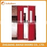 cold rolled steel rated fire proof door With UL certificate