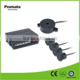 Automotive long range parking sensor 58KHz sensors