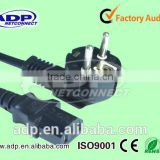 220v PC computer power cable power cord