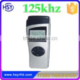 HSY-5000E 125khz RFID LCD Guard Tour System