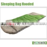 Thick Splicing sleeping bag for Cold Winter