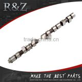 Low price reliable ZD30 camshaft for Nissan Patrol GR/Terrano II/Urban 2953cc 3.0TDi DOHC 16v,2000-