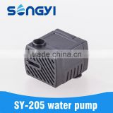 super silent water pump low consumption aquarium submersible water pumps                                                                         Quality Choice