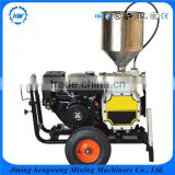 Price-Off Promotions!! High Pressure Airless Small Putty Plaster Sprayer Painting Machine With Durable Quality