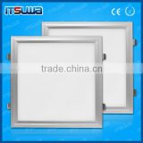 EU led light square led panel light approved house decoration 100lm/watt 18w led panel light 300x300
