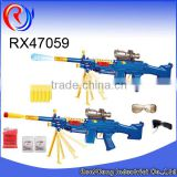 Wholesale airsoft guns water ball gun nerf dart gun