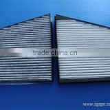 Cabin Filter 2118300218 For Mercedes Benz CLS-Class E-Class cabin filter