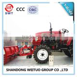 tractor mounted agricultural equipment with snow blade                                                                         Quality Choice