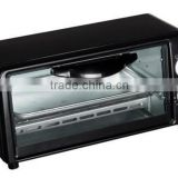 6L 600W Mini Size Home Use Electric Baking Oven EO-061
