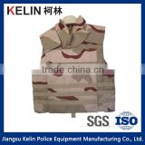 Plus Protection Bullet Proof/Ballistic Jacket Body Armor For Military