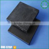 INQUIRY ABOUT Custom made hardness block board cellulose acetate plastic black coloured POM acetal sheet