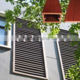 China WPC Blinds WPC Window Shutter Mould