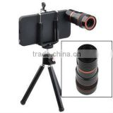 8X Optical Zoom telephoto lens for mobile phone cellphone 8x zoom lens