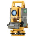TOPCON TOTAL STATION GTS-102N Prismless reflectorless total station
