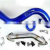 EGR Delete Kit - Intake Tube - Up-Pipe For 07.5-10 GM 6.6L LMM Duramax