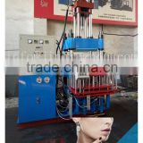 silicone injection molding machine/rubber injection machine/compression molding machine