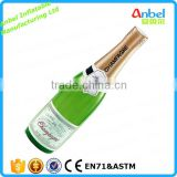 180cm Giant Inflatable Champagne Bottle for Display Advertising